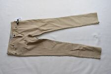 New Burton Womens Lorimer Jeggings Jeans Pants Size 24/0 28x32