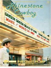 Rhinestone Cowboy and other country greats Easy play 1979