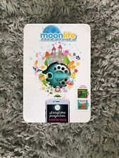 Moonlite Starter Pack – Storybook Projector for Smartphones with 2 Stories
