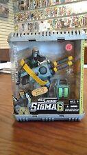 GI Joe Sigma 6: Commando Frontal Assault Duke Hasbro figure