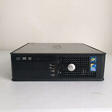 Dell Optiplex 780 SFF Intel Core 2 Duo 2.93GHz 4GB 500GB DVD Windows 7 Fast ship