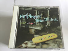 Wisdom and Lies : Emperors New Clothes (1995) -  5018615912224 CD