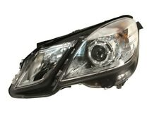 For Mercedes W212 E-Class Driver Left Halogen Headlight Assembly Hella 010800071