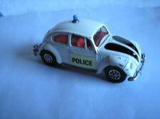 CORGI TOYS - 383 -  Volkswagen 1200 Saloon VW Police Car
