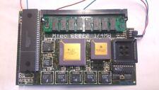M-Tec 68020i for Amiga 500 and 2000