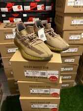 NEW DS Adidas Yeezy Boost 350 V2 Earth 5 - 14 100% Authentic FX9033