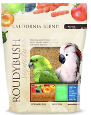 Roudybush California Blend Medium 44oz