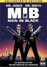 MEN IN BLACK (Tommy Lee Jones, Will Smith, Linda Fiorentino)