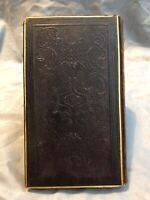 Gilbert - Le Poete Malheureux (The Unhappy Poet). Pinard 1841. Gorgeous binding.