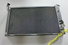 Aluminum Radiator FIT Chevy CORVETTE C3 V8 5.7L/7.4L 350/454Cu. A/T 1973-1976 74