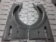 bmw e46 coupe m3 preface fender kit for NON m3 e46 coupe