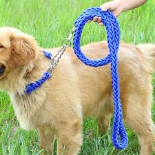 Iron Pawz Heavy Duty Professional Training Dog Leash and Collar Set