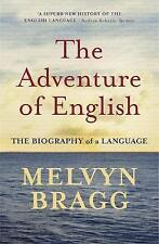The Adventure Of English by Melvyn Bragg (Paperback, 2004)