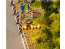 Faller 161830 2 LED Warnbaken für das Car System Spur H0 Neu