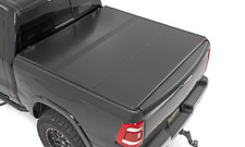 HARD TRI FOLD BED COVER 14 15 16 17 18 19 TUNDRA 5 FT 5 IN BED