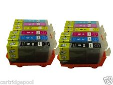12 ink for canon BCI-6 i860 i960 ip4000 ip5000 ip8500