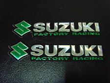 GSX RX MX RMZ GS GSXR 125 250 600 750 1000 Bandit Sticker Decal Parts x2
