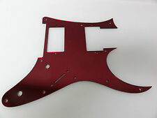 Garnet mirror HXH Pickguard fits Ibanez (tm) RG350 MDX
