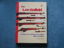 THE LEE ENFIELD - Skennerton **BRAND NEW BOOKS**