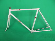 Samson NJS Approved Keirin Frame Set Track Bike Fixed Gear 51cm