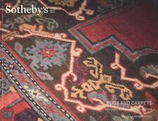 Sotheby's Rugs and Carpets 07/11/2017 Hb