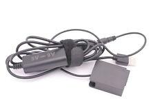 DMW-DCC8 DC Coupler Dummy Battery for Panasonic Lumix GX8 GH2 G7 FZ200