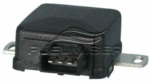 Fuelmiser Sensor Throttle Position CTPS101 fits Nissan Micra 1.3 i 16V (K11)