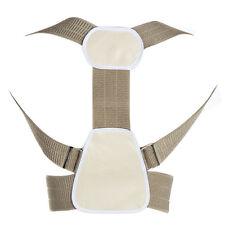 Ceinture-thérapeutique pour épaule et dos correcteur-posture réglable