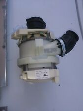 Wd00X1038 ge pump assembly 306018. Vsm-u25a1
