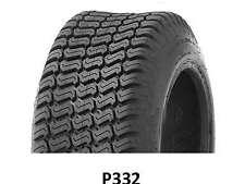~2 New 23X9.50-12 LRB 4 Ply WANDA P332 S Turf 23X9.5-12 Tires