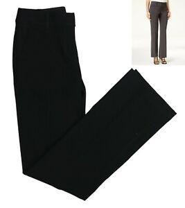 BCX Juniors Wide Leg Waist Slimming Solid Color Trouser Pants NWT
