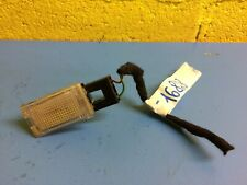 2007 Saab 9-3 06-2010 1.9 REAR BOOT LIGHT LAMP PLUG NextDay #16828