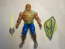 Thunder Punch He-Man MOTU The New Adventures of He-Man 1992 Figure Comple