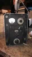 McGraw Edison Standard Signal Generator Model 560FM Measurements - As Is