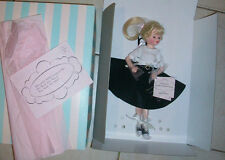 Madame Alexander At The Hop Cissette 2007 UFDC National Convention Doll RARE