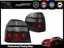 FEUX ARRIERE ENSEMBLE LTVW98 VW GOLF 3 1991 1992 1993 1994 1995 1996 1997 RED