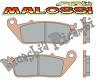 5907 PASTILLAS DE FRENO DELANTERO MALOSSI MHR SYNT KYMCO 125 200 300 SUPER