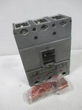 Westinghouse HLA3400F 400A 600V 3 Pole 400A Trip Circuit Breaker