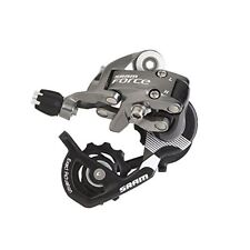 Sram Road Force 10 Speed Rear Derailleur Short Cage - CarbonZepher Silver