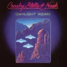 Crosby Stills & Nash - Daylight Again - New 180g Vinyl LP - Pre Order 13th July