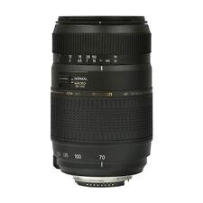 Tamron 70-300mm f/4-5.6 Di LD Macro Autofocus Lens for Canon EOS