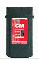 Equus 3123 Code Reader, GM Cars and Trucks, OBD I, Scan Tool, Equus Innova, Kit