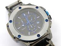 Oniss ON-612M Tungsten Chronograph Sports Watch - 50m