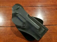 NEW SAFARILAND 5181 BERETTA 92 CONCEALMENT PADDLE BELT HOLSTER US MILITARY MP LE