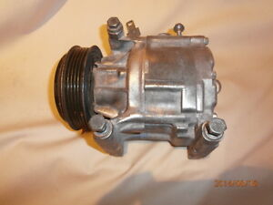 2008 Fiat Bravo II 1.4 Ford KA 1.2 Petrol A/C AIR CON COMPRESSOR PUMP SCSB06