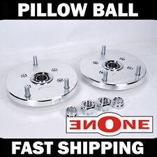 MK1 PillowBall Upper Plates For Coilover & Airbag Lowering Kit Challenger 300
