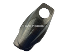DAB PRODUCTS MONTESA 4RT CARBON WEAVE LOOK FUEL TANK COVER 2014-2020 MODELS