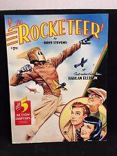 The Rocketeer- Dave Stevens