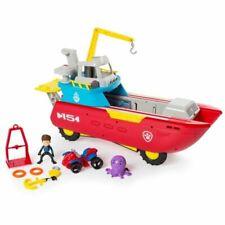 Paw Patrol 6037845 Sea Patroller