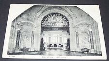 CPA CARTE POSTALE 1900-1905 EVIAN HALL THERMES BAINS VILLE THERMALE ALPES 74